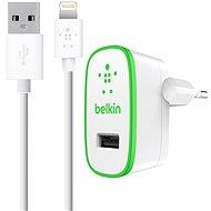 Belkin USB Fehér - Töltő