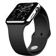Belkin ScreenForce InvisiGlass Advanced Screen Protection Apple Watch (38mm) - Képernyővédő fólia