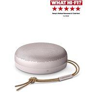 Bang & Olufsen Beosound A1 2nd Gen. Pink - Bluetooth hangszóró