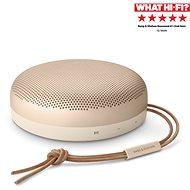 Bang & Olufsen Beosound A1 2nd Gen. Gold Tone - Bluetooth hangszóró