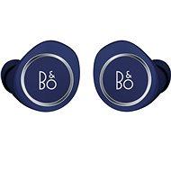 Beoplay E8, éjkék - Mikrofonos fej-/fülhallgató