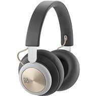 BeoPlay H4 Charcoal Grey - Mikrofonos fej-/fülhallgató