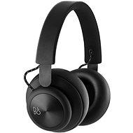 BeoPlay H4 Black - Mikrofonos fej-/fülhallgató