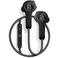 BeoPlay H5 Fekete - Mikrofonos fej-/fülhallgató