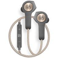 BeoPlay H5 Fülhallgató homokszín - Fülhallgató