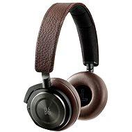 BeoPlay H8 Gray Hazel - Mikrofonos fej-/fülhallgató