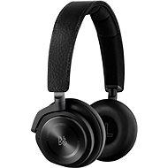 BeoPlay H8 fekete - Mikrofonos fej-/fülhallgató