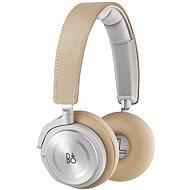 BeoPlay H8, bézs - Mikrofonos fej-/fülhallgató