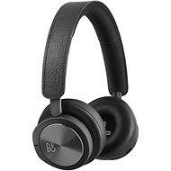BeoPlay H8i Black - Mikrofonos fej-/fülhallgató