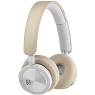 BeoPlay H8i Natural - Mikrofonos fej-/fülhallgató