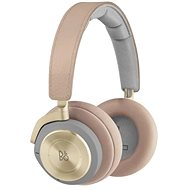 BeoPlay H9 3rd Gen. Argilla Bright - Mikrofonos fej-/fülhallgató