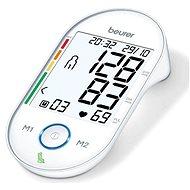 Beurer BM 55 Vérnyomásmérő - Vérnyomásmérő