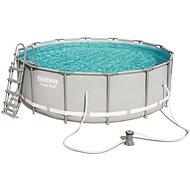 BESTWAY Pool Set 4.27m x 1.22m - Medence