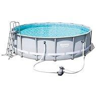 BESTWAY Pool Set 4.88m x 1.22m - Medence