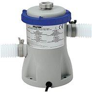 BESTWAY 1249 l/h vízforgató szivattyú - Papírszűrős vízforgató