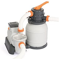 BESTWAY 5300 l/h homokszűrős vízforgató - Homokszűrő