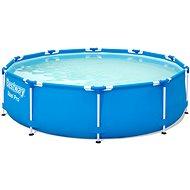 BESTWAY Steel Pro Pool 3.05m x 76cm - Medence