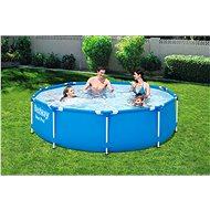 BESTWAY Steel Pro Pool Set 3.05m x 76cm - Medence