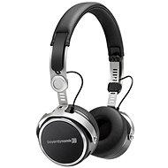 Beyerdynamic Aventho WL fekete - Vezeték nélküli fül-/fejhallgató