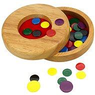 Fa játék - Blechy - Játék