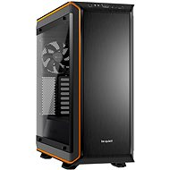 Be quiet! DARK BASE PRO 900 rev. 2 narancssárga - Számítógép ház