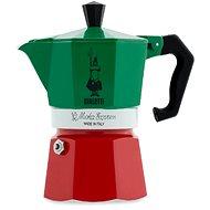 Bialetti Moka Express ITALIA háromszemélyes - Kotyogós kávéfőző