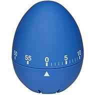 Mechanikus percmérő TFA 38.1032.06 - tojás kék - Időzítő