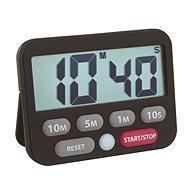 Digitális percmérő - időzítő és stopper - TFA38.2038.01 - Konyhai időzítő