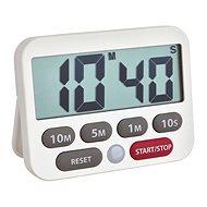 Digitális perc figyelő - időzítő és stopper - TFA38.2038.02 - Időzítő