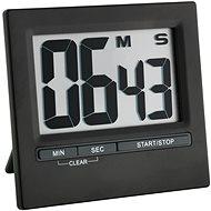 Digitális percmérő - időzítő és stopper - TFA38.2013.01