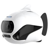 BIKI: Underwater Fish Drone - Smart drón
