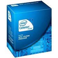 Intel Celeron G1610  - Processor