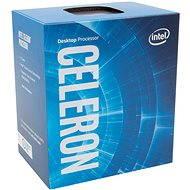Intel Celeron G3930 - Processzor