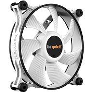 Be quiet! Shadow Wings 2 PWM 120 mm fehér színű - Számítógép ventilátor