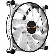 Be quiet! Shadow Wings 2 PWM 140 mm fehér színű - Számítógép ventilátor