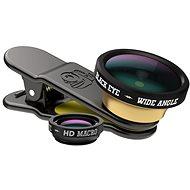 Black Eye HD Combo Objektív - Objektív