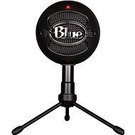 BLUE Snowball iCE Black - Asztali mikrofon