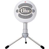 BLUE Snowball iCE White - Asztali mikrofon