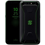 Xiaomi Black Shark 64GB fekete - Mobiltelefon