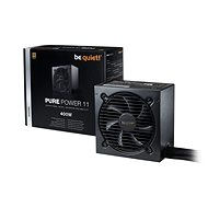 Be quiet! PURE POWER 11 400W - PC tápegység
