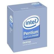 Intel Pentium Dual-Core E6300 - Processor