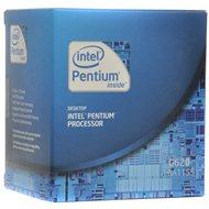 Intel Pentium G620 - Processor