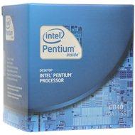 Intel Pentium G840 - Processor