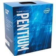 Intel Pentium G4600 - Processzor