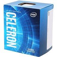 Intel Celeron G4900 - Processzor