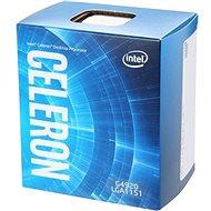 Intel Celeron G4920 - Processzor