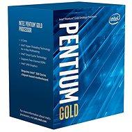 Intel Pentium Gold G5400 - Processzor