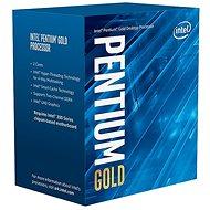 Intel Pentium Gold G5420 - Processzor