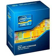 Intel Core i3-4130  - Processor