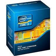 Intel Core i3-4160  - Processor